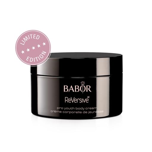 Gabriele Schreiter_Babor-Kosmetik Body Cream